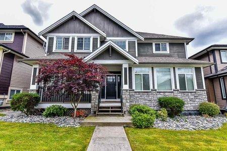 R2174100 - 5023 223 STREET, Murrayville, Langley, BC - House/Single Family