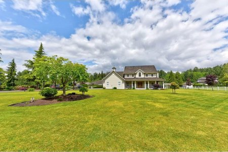 R2174136 - 25119 130 AVENUE, Websters Corners, Maple Ridge, BC - House with Acreage