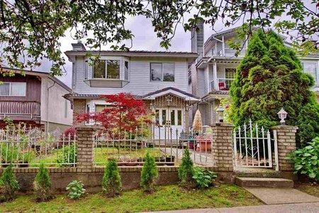 R2174201 - 424 E 22ND AVENUE, Fraser VE, Vancouver, BC - House/Single Family
