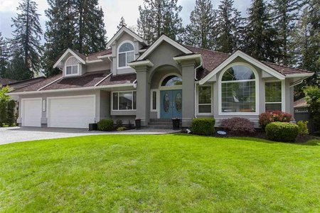 R2174223 - 20874 YEOMANS CRESCENT, Walnut Grove, Langley, BC - House/Single Family
