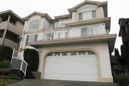 R2174246 - 1239 CONFEDERATION DRIVE, Citadel PQ, Port Coquitlam, BC - House/Single Family