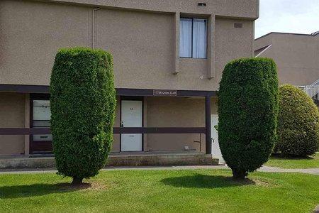 R2174285 - 33 17706 60TH AVENUE, Cloverdale BC, Surrey, BC - Townhouse