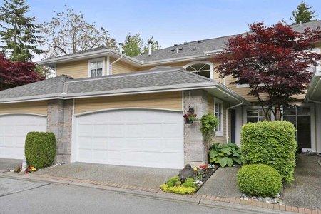 R2174345 - 66 2500 152 STREET, King George Corridor, Surrey, BC - Townhouse
