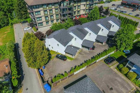 R2174379 - 2 19860 56 AVENUE, Langley City, Langley, BC - Townhouse