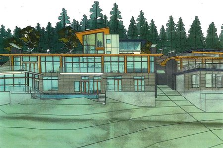 R2174380 - Lot 11 4140 CYPRESS BOWL ROAD, Cypress Park Estates, West Vancouver, BC - House/Single Family