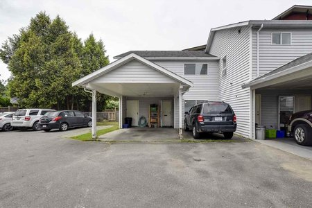 R2174412 - 5 19860 56 AVENUE, Langley City, Langley, BC - Townhouse