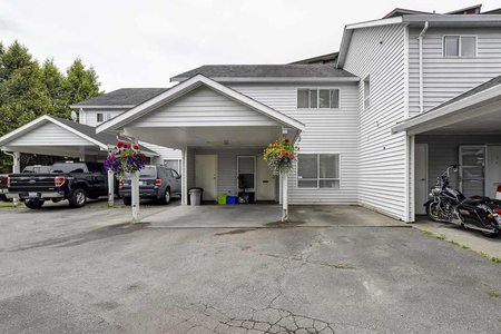 R2174423 - 4 19860 56 AVENUE, Langley City, Langley, BC - Townhouse