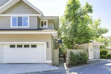 R2174464 - 28 8568 209 STREET, Walnut Grove, Langley, BC - Townhouse