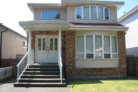 R2174640 - 6449 DUMFRIES STREET, Knight, Vancouver, BC - House/Single Family