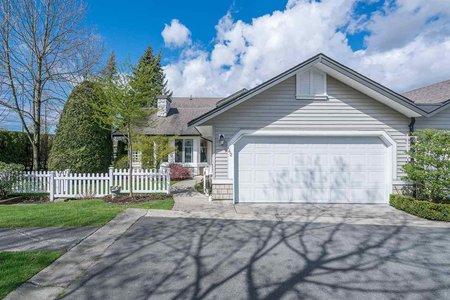 R2174668 - 42 6488 168 STREET, Cloverdale BC, Surrey, BC - Townhouse