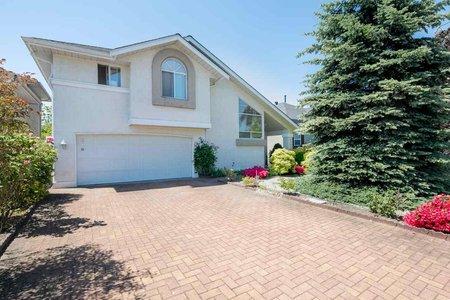 R2174677 - 5351 MCCOLL CRESCENT, Hamilton RI, Richmond, BC - House/Single Family