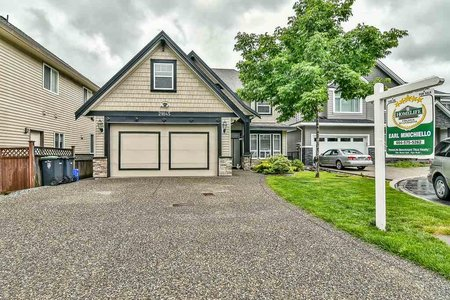 R2174739 - 21645 92B AVENUE, Walnut Grove, Langley, BC - House/Single Family