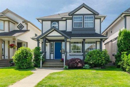 R2174788 - 18418 65 AVENUE, Cloverdale BC, Surrey, BC - House/Single Family