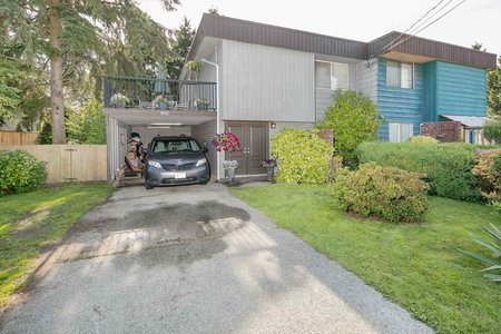R2174888 - 9571 NO 4 ROAD, Saunders, Richmond, BC - 1/2 Duplex
