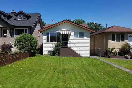 R2174981 - 2867 CAMBRIDGE STREET, Hastings East, Vancouver, BC - House/Single Family