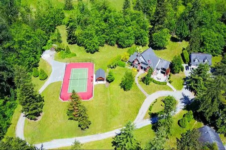 R2175078 - 21939-21989 0 AVENUE, Campbell Valley, Langley, BC - House with Acreage