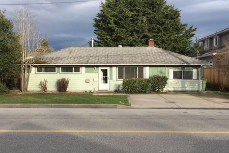 R2175132 - 10480 NO. 4 ROAD, McNair, Richmond, BC - House/Single Family