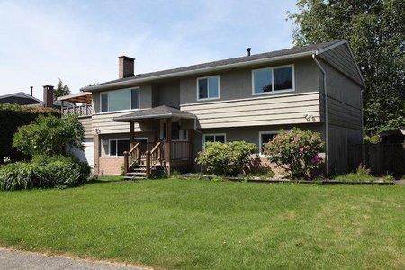 R2175222 - 8251 FAIRBROOK CRESCENT, Seafair, Richmond, BC - House/Single Family
