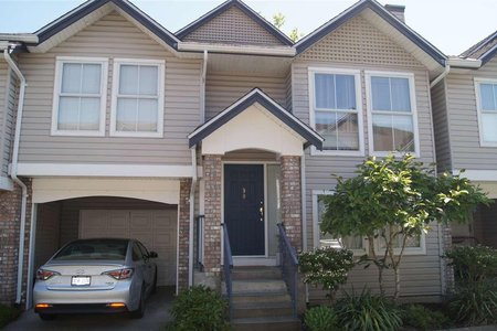 R2175337 - 90 8716 WALNUT GROVE DRIVE, Walnut Grove, Langley, BC - Townhouse