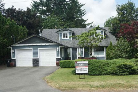 R2175391 - 3977 205A STREET, Brookswood Langley, Langley, BC - House/Single Family