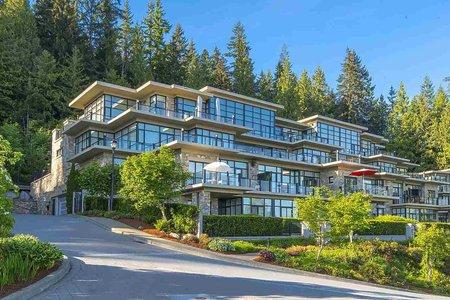 R2175598 - 302 2245 TWIN CREEK PLACE, Whitby Estates, West Vancouver, BC - Apartment Unit