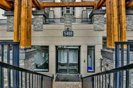 R2175725 - 412 5488 198 STREET, Langley City, Langley, BC - Apartment Unit