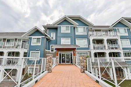 R2176019 - 306 16380 64 AVENUE, Cloverdale BC, Surrey, BC - Apartment Unit