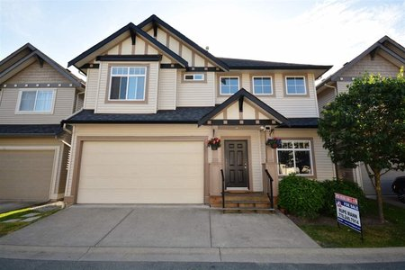 R2176105 - 20 6195 168 STREET, Cloverdale BC, Surrey, BC - House/Single Family