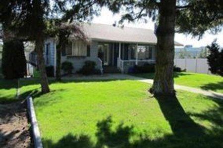 R2176108 - 19610 55A AVENUE, Langley City, Langley, BC - House/Single Family