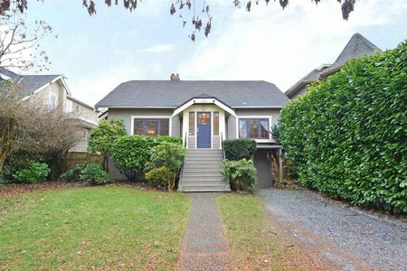 R2176146 - 4068 W 11TH AVENUE, Point Grey, Vancouver, BC - House/Single Family