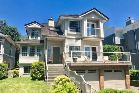 R2176158 - 2349 LAWSON AVENUE, Dundarave, West Vancouver, BC - House/Single Family
