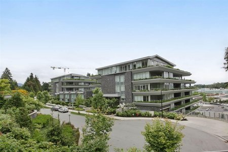 R2176198 - 201 866 ARTHUR ERICKSON PLACE, Park Royal, West Vancouver, BC - Apartment Unit