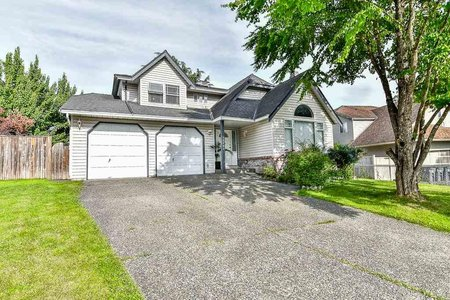 R2176243 - 18293 58A AVENUE, Cloverdale BC, Surrey, BC - House/Single Family
