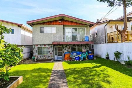 R2176398 - 82 ONTARIO PLACE, Main, Vancouver, BC - House/Single Family