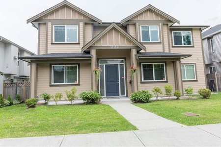 R2176484 - 12139 240 STREET, East Central, Maple Ridge, BC - House/Single Family
