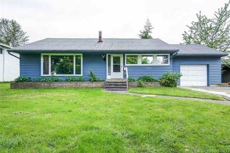 R2176524 - 23191 WESTMINSTER HIGHWAY, Hamilton RI, Richmond, BC - House/Single Family