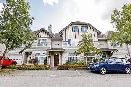 R2176557 - 96 6465 184A STREET, Cloverdale BC, Surrey, BC - Townhouse