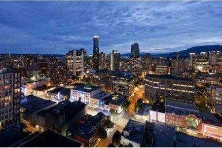 R2176577 - 2901 565 SMITHE STREET, Downtown VW, Vancouver, BC - Apartment Unit