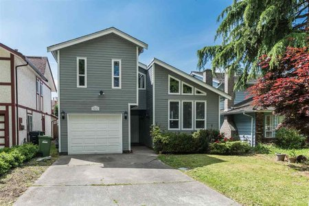 R2176609 - 3691 BEARCROFT DRIVE, East Cambie, Richmond, BC - House/Single Family