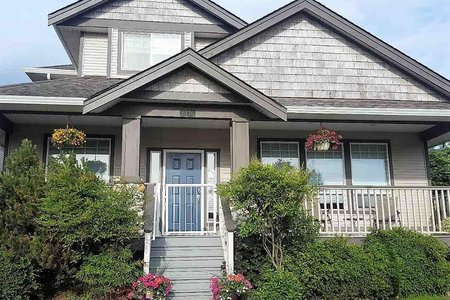 R2176658 - 6876 189 STREET, Clayton, Surrey, BC - House/Single Family