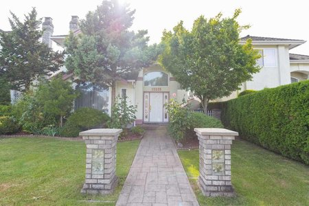 R2176674 - 12235 CAMERON DRIVE, East Cambie, Richmond, BC - House/Single Family