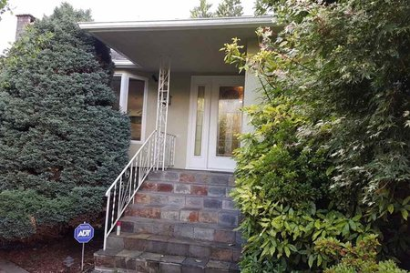R2176723 - 815 W 21ST STREET, Hamilton Heights, North Vancouver, BC - House/Single Family