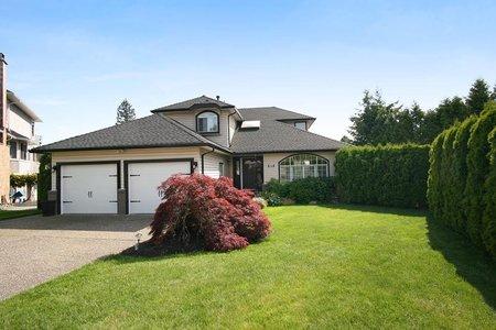 R2176729 - 18066 64A AVENUE, Cloverdale BC, Surrey, BC - House/Single Family