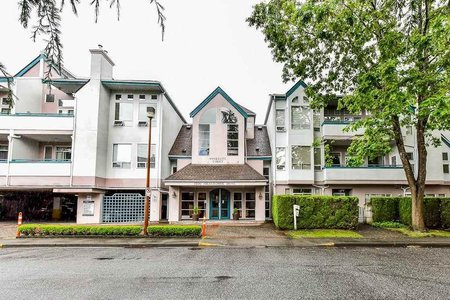 R2176754 - 201 7500 ABERCROMBIE DRIVE, Brighouse South, Richmond, BC - Townhouse
