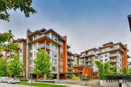 R2176759 - 215 5983 GRAY AVENUE, University VW, Vancouver, BC - Apartment Unit