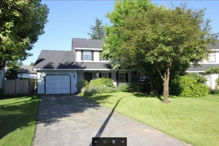 R2176785 - 20968 93B PLACE, Walnut Grove, Langley, BC - House/Single Family
