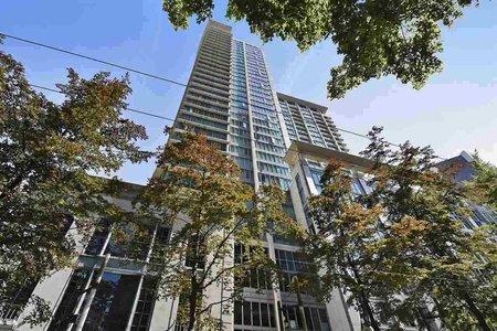 R2176847 - 2513 610 GRANVILLE STREET, Downtown VW, Vancouver, BC - Apartment Unit