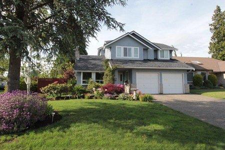 R2176872 - 4914 209 STREET, Langley City, Langley, BC - House/Single Family