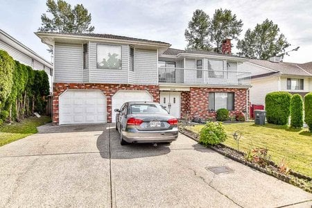 R2176958 - 13238 98 AVENUE, Whalley, Surrey, BC - House/Single Family