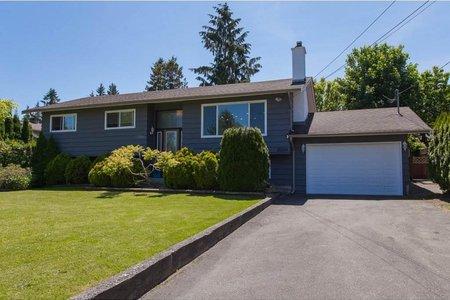 R2176965 - 20294 50 AVENUE, Langley City, Langley, BC - House/Single Family